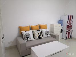 普罗旺斯精装两房出租,房子干净整洁,配套齐全,拎包入住!