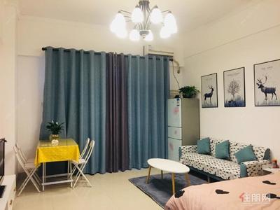 七星桃源-怡景西湖新天地 1500元 1室1廳1衛 精裝修,好房百聞不