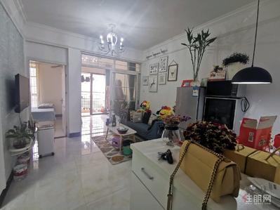 五一路 -江南区普罗旺斯两房 配套齐全拎包住 看房方便 环境优美