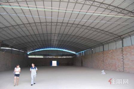 安吉大道-出租南宁市西乡塘区安吉800至1600平米厂房(仓库)