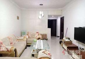 龙脉华庭2室2厅1卫1阳台精装急租
