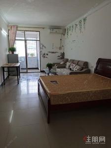港北区-吉田国际单身公寓大单间1室1厅1卫12阳台出租