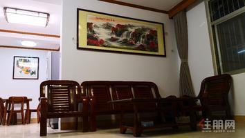 江南区淡村路3号三房两厅全新精装修全新家具家电齐全拎包入住近地铁口靓房出租