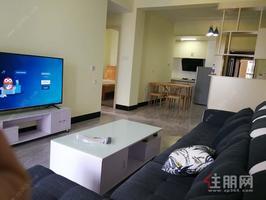锦兰公馆靓三房   首次出租  2500元/月配齐家电家具