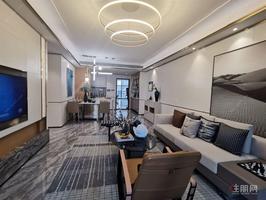 贵港碧桂园 5室2厅2卫 3000元月 精装修首 次出租