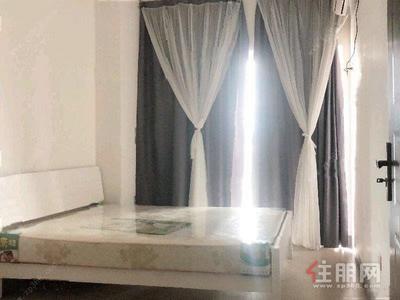 五象大道-双地铁口 鑫利华商厦 1房仅1200元月 装修年轻 看房方便