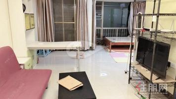 兴宁区 长堽路 盛天公馆 精装一房 直接入住