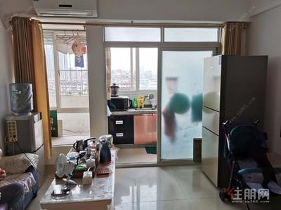 明秀西路-柠檬宿公寓一口价出租