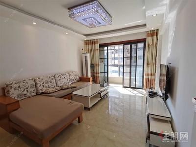 明秀东路-精装三房仅租1700/月家电齐全拎包入住荣和山水绿城随时看房