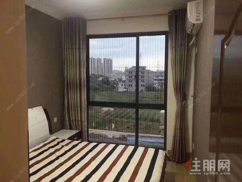 大润发附近,滨江公馆,3房配套齐全拎包入住,随时看房钥匙在手