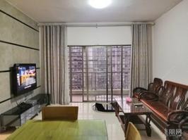 凯旋世纪广场 3室2厅1卫 1500元月 90平 交通便利
