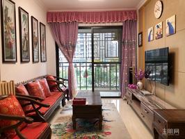 合景天峻 稀 缺小户型 2房急租1800 价格可谈 楼层合适