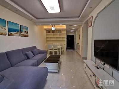 银海大道,瑞和家园 配齐三房 干净舒适 看房方便 周边配套成熟