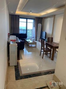 凤岭北-真实出租美泉1612精装三房 干净整洁 配套齐全 随时看房