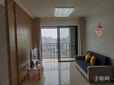 邕宁区 -南宁龙岗桥 合景天峻 3房出租 2000 价格可谈