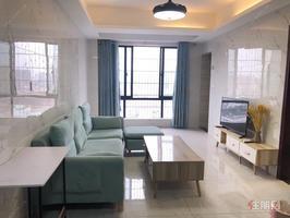 出租 玉东新区 富林双泉雅苑全新装修1房1厅拎包入住