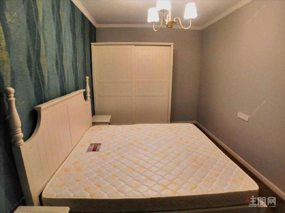 租 索菲特酒店旁 东方一品 温馨2房 拎包入住 看房方便