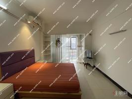江南区 中环大厦精装修一房 出行方便 家具家电齐全拎包入住