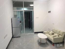 五象新区  天誉花园 1房1500拎包入住   地铁站 总部基地