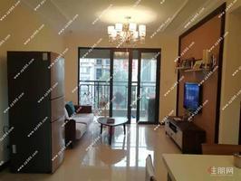 1450 城北 恒大城精装 2房新放租拎包入住看房方便