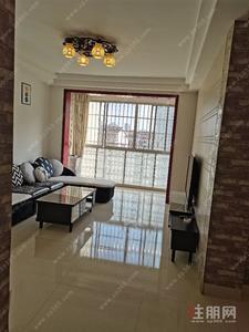 柳北区-天江丽都2房2厅3阳台新修装新家电拎包可入住