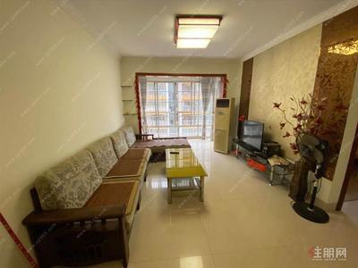 江南区-4号线  中房碧翠园  精装3房1900  看房方便 接受短租