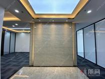 五象航洋城江景办公室,167.72平 地铁口