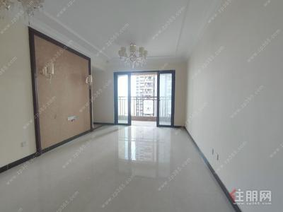 那洪大道 -恒大城3房 空房出租2200 精装未入住过 价格可谈随时看房