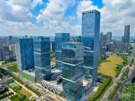城市商务地标前海人寿金融中心,不收中介费