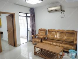 标准2房出租1500 简单装修 拎包入住 中房碧翠园
