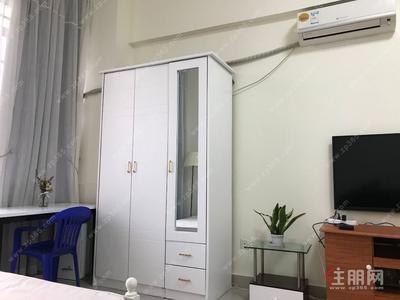 青秀区-南宁青秀区仙葫大单间房出租