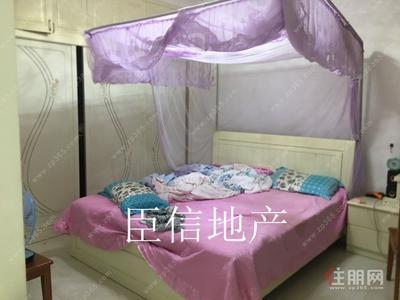 安吉大道-桃花源祈福城 精装三房出租 拎包入住 随时可以看房
