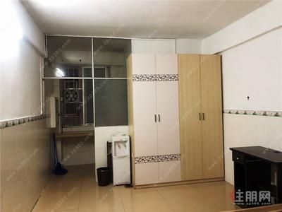 秀灵路-西大东门,配套成熟,友爱文理公寓1房,电梯房,有物业管理