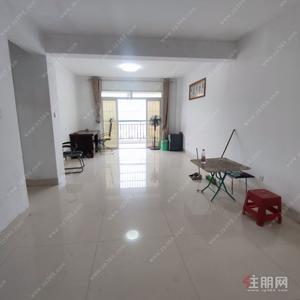 安吉大道-1400招租 桃花源 祈福城 简装2房2厅1卫 电梯高层