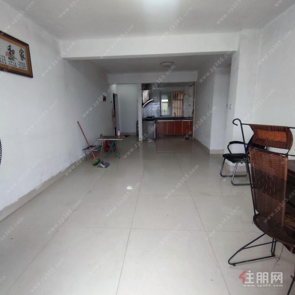 1400招租 桃花源 祈福城 简装2房2厅1卫 电梯高层