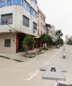 合浦县-合浦县廉南街三房两厅出租