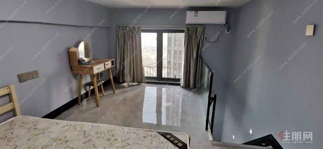 良庆镇-新出租房 天誉城一房一厅 全屋配套齐全 地铁口 随时看房