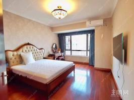 100%真實圖片 鳳嶺北榮和公園悅府31樓 板式南北通透5房精裝招租6500/月