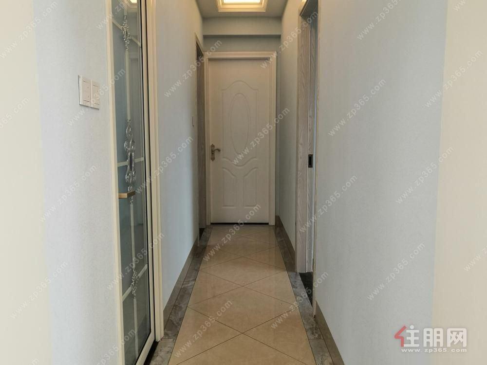 业主抛售,便宜,瀚林御景80万3室2厅1卫毛坯