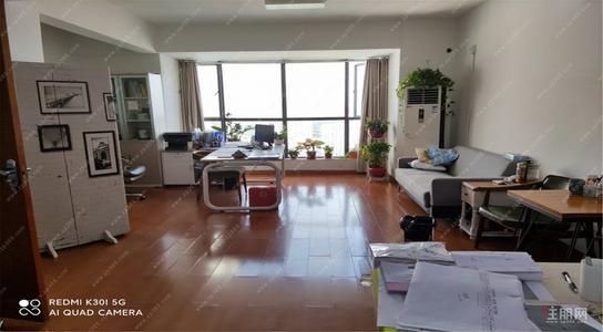东葛路,东葛商圈 出租办公 4房200平 带大露台 钥匙在手随时看房