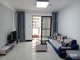 100%真實圖片 真實房源 榮和悅瀾山109平4房配齊招租2700/月 房子在8樓
