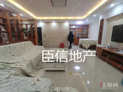 安吉大道-桃花源祈福城 精裝三房二衛 配齊出租1400/月