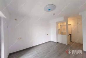 天誉城精装loft   单身高级公寓。