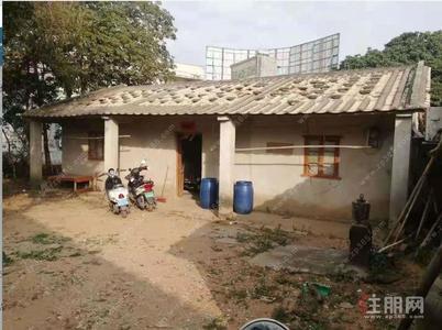 合浦县-合浦公园路岭脚村(凤凰城往东500米)有仓库出租,四室瓦房