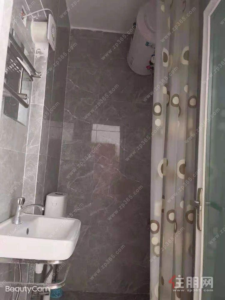 江悦蓝湾 单间 租1150 带独立洗手间 精装配齐 价格优惠 可随时带看