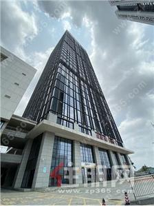 鳳嶺北-青秀鳳嶺北高鐵時代廣場 整層1800平米出租