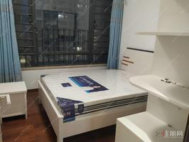 五象总部基地,万达茂旁,天誉城精致3房仅租2300,拎包入住