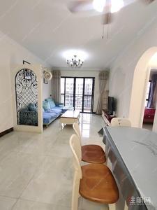 五象大道-同地段一房一廳價錢租兩房,五象地鐵附近,總部基地旁 江悅藍灣
