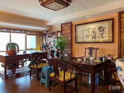 青秀山-東盟商務區 豪裝會所 帶KTV 性價比高 家具齊全 隨時看房