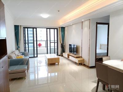 良庆区,五象湖 九棠府精装未入住过 价格便宜 楼层好 户型方正 随时看房.